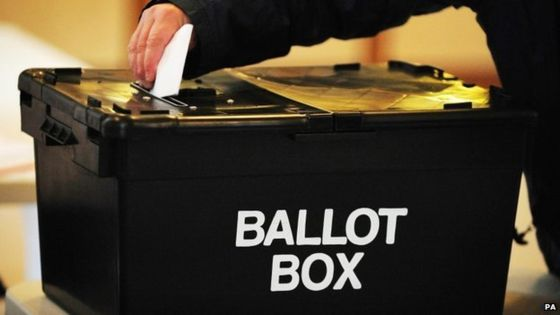 Compulsory voter ID is an attempt to rig our elections
