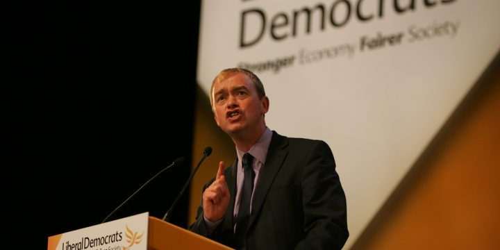Joseph Rowntree report shows cruel Tory policies – Lib Dems