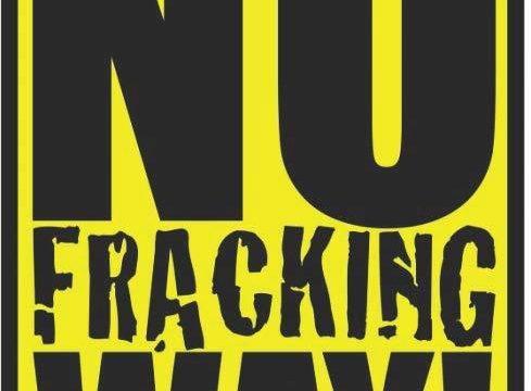 Eckington: No Fracking Way