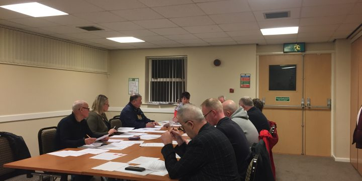 "County Councillor says South Normanton Parish Council ""are opening a can of worms"""