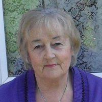Cllr Pam Windley