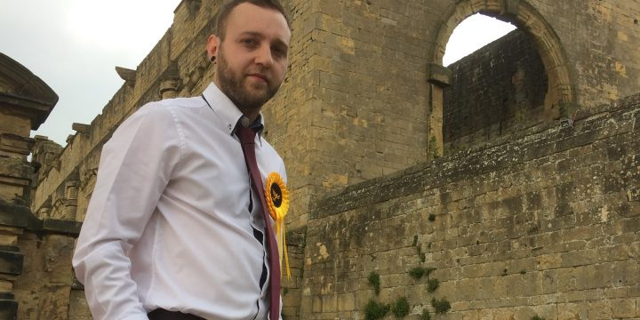 DCC Leader should 'take full responsibility for his incompetence and resign' says Lib Dems