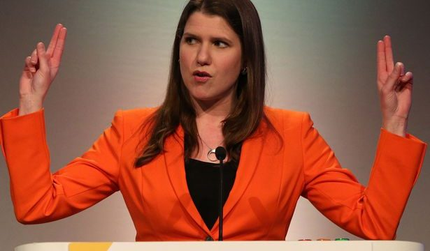 Swinson: BBC gender pay gap should be a wake-up call