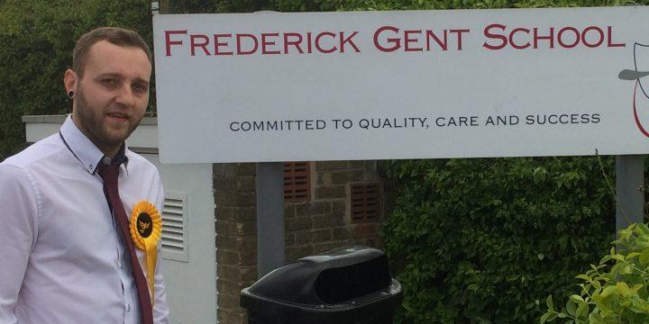 225 teachers in Derbyshire on long-term stress leave