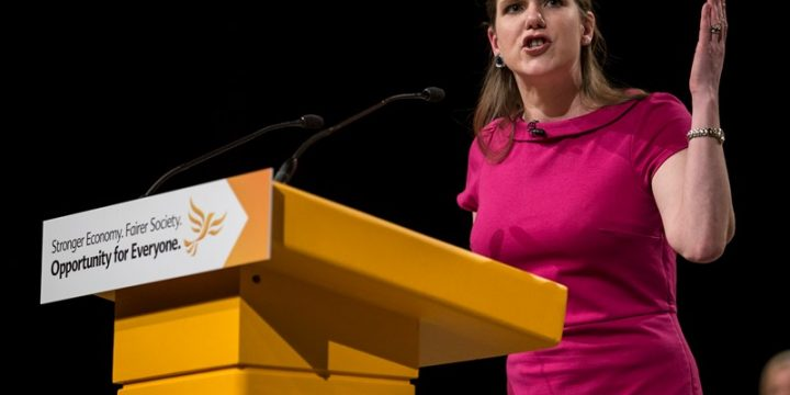 Conference 2019: Lib Dem conference backs policy to stop Brexit