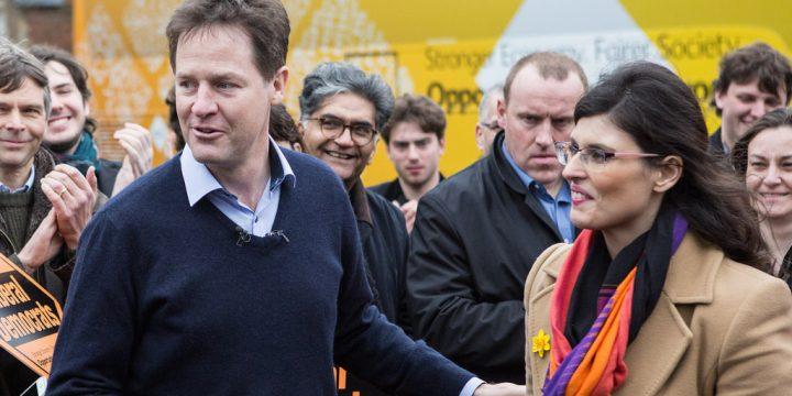 Lib Dem pressure forces Tory free school meal U-Turn
