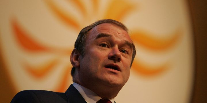 Lib Dems call for extra £300m police funding a year
