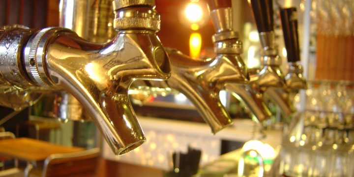 Pubs in 4 out of 10 areas still haven't received business rates relief