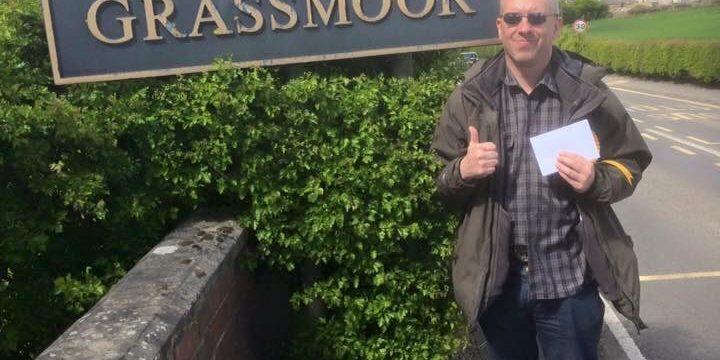 Lib Dems Select Ben Marshall to contest Grassmoor Ward