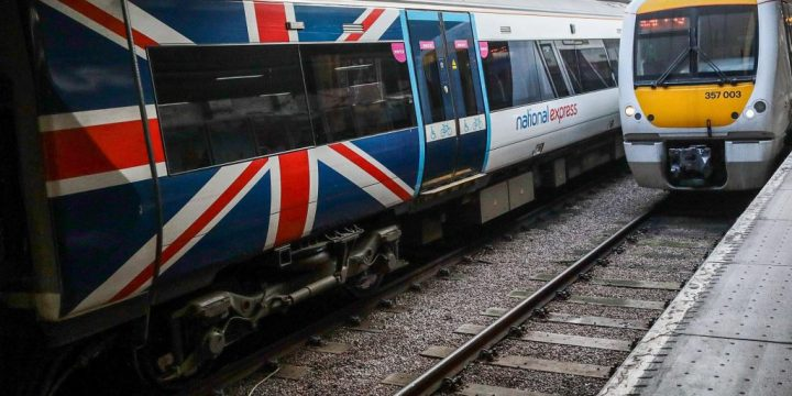 Fixing Rail Franchising Policy