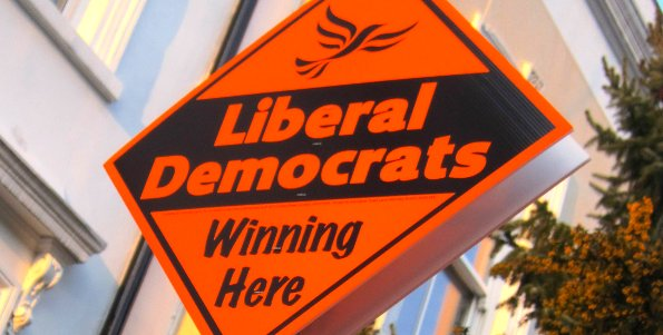 Lib Dems force action on empty houses