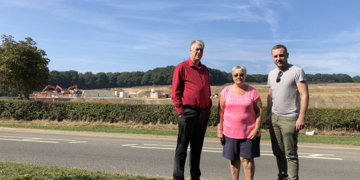 Second Labour Council condemned for 'pathetic' local plan consultation