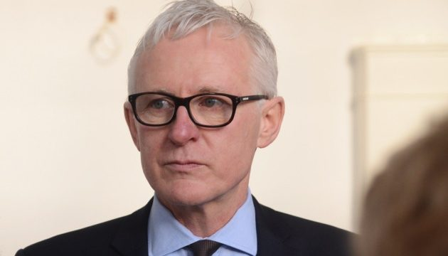 Lamb: Victims of contaminated blood scandal deserve answer