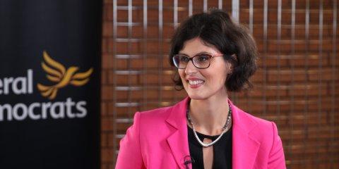 Vital that Govt listen to headteachers says Layla Moran MP