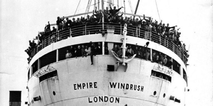 Liberal Democrats demand compensation for victims of Windrush scandal
