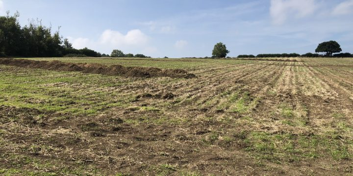Tupton: Proposed Ankerbold Road Development
