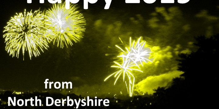 New Year Message from North Derbyshire Liberal Democrats