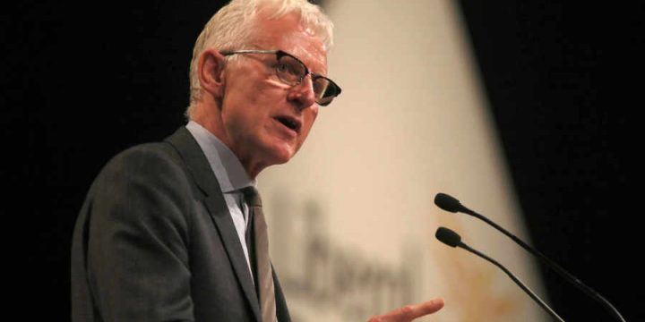 Lamb: NHS plan fatally undermined by insufficient resources