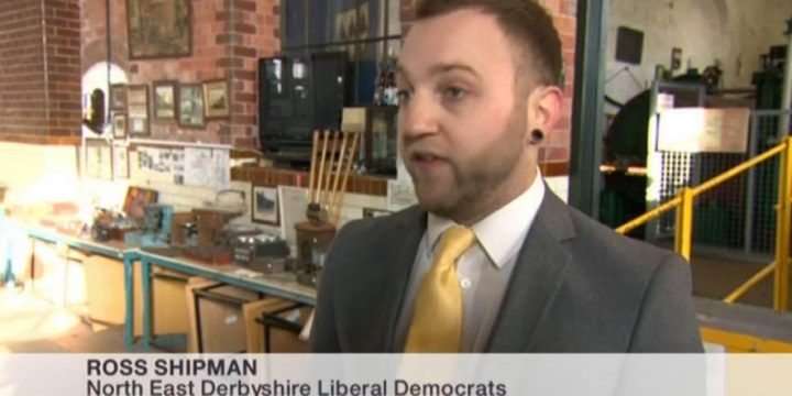 North Derbyshire Lib Dems respond to Harthill Against Fracking decision