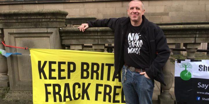 Lib Dems lead debate to end fracking