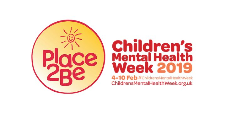 Children's Mental Health Week 2019