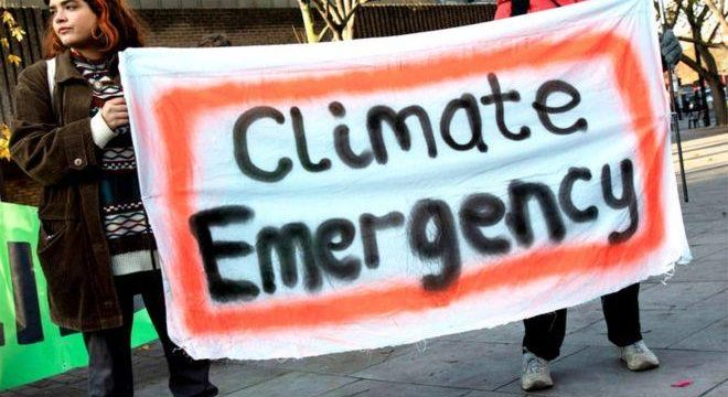 Lib Dems Propose Climate Change Emergency for North Derbyshire Councils