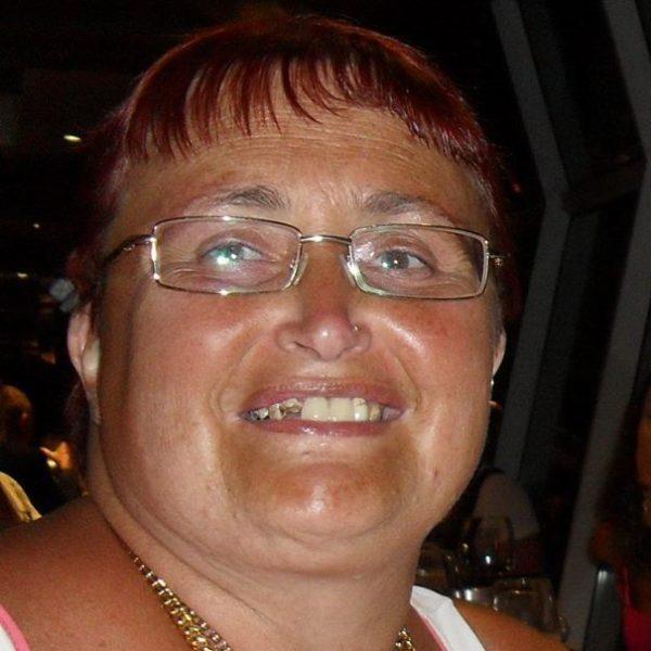 Cllr Nadine Dart