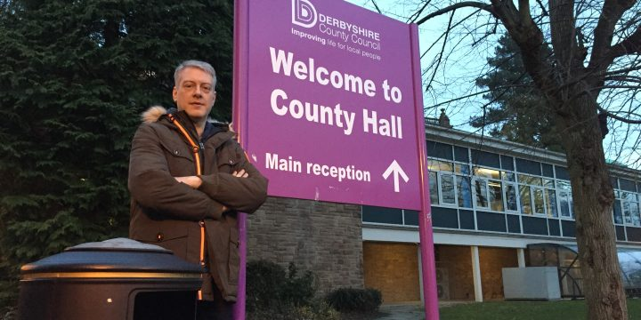 Lib Dems announce candidate for Bolsover