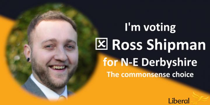 Introducing: Ross Shipman