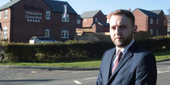 Lib Dems in North East Derbyshire slam Govt's planning proposals